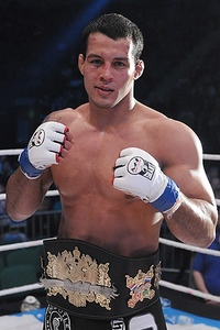 Photo of Vinny Magalhaes courtesy of M-1 Global