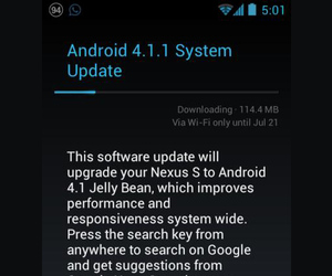 android 4.1.1 update (xda developers)