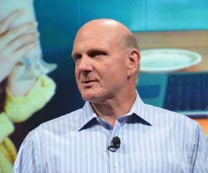 Steve Ballmer stock 2