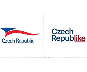 Czech Republike, before and after