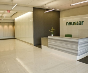 Neustar reception