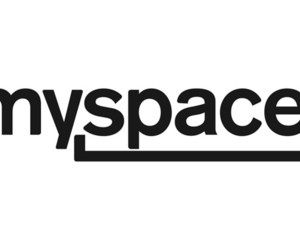 MySpace logo 640