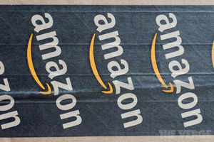 Amazon box (STOCK) 