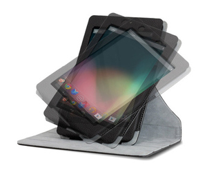 Nexus 7 Rotating Stand - Mobile Fun