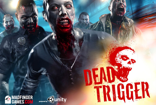 dead trigger ios