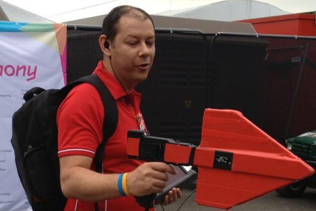 olympics wifi police