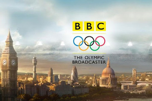 BBC Olympics