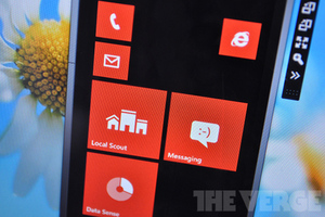 Windows Phone 8 SDK