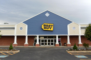 Best Buy store