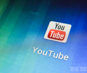 YouTube Icon Android (STOCK)