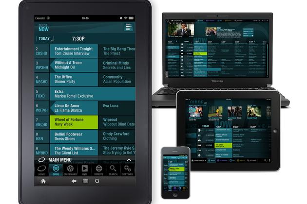 Cablevision Optimum app