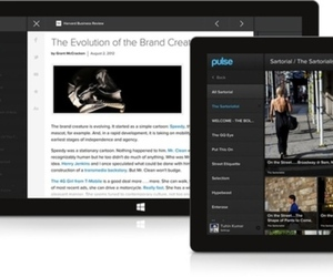 Pulse Microsoft Web App