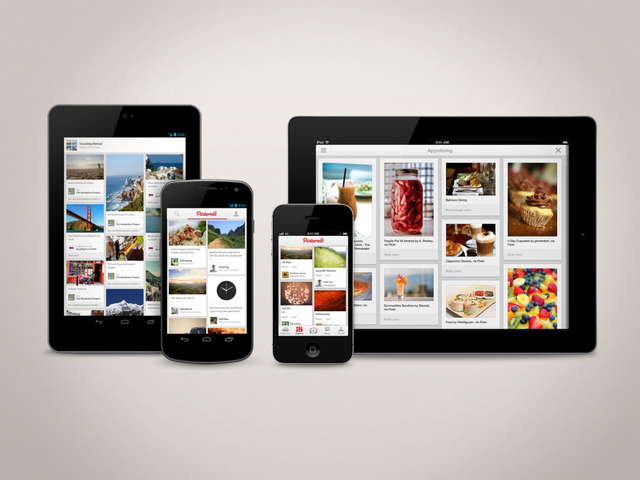 pinterest ipad android app