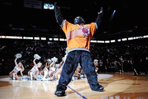 Who's the man... err Gorilla.