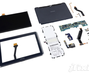 galaxy tab 10.1 ifixit
