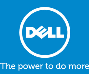 Dell Logo