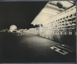 8x10 by Nicholas Misciagna impossible project polaroid