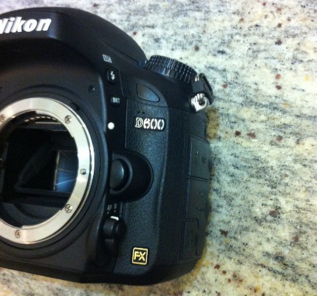 nikon d600 leak (xitek)