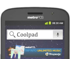 Coolpad Quattro 4G