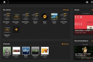 plex web client (plex)