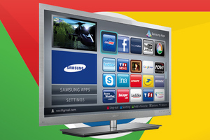 samsung google tv