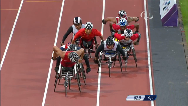Paralympics youtube