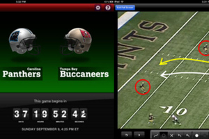 nfl game rewind tablet app