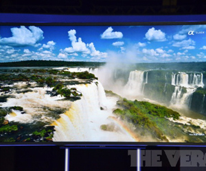 Sony 4k TV XBR-84x900 