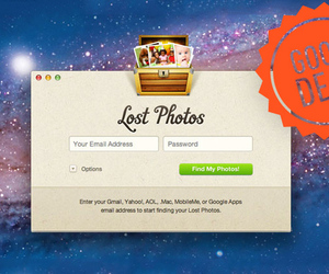 lost photos good deal
