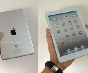 iPad mini mockup