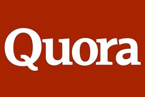Quora logo