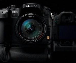 lumix gh3
