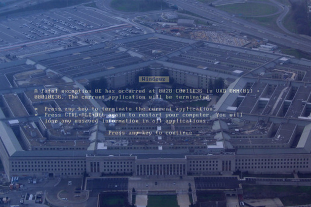 DoD: cyber attacks may provoke military response