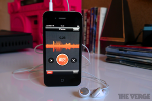 soundcloud iphone 1020