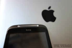 apple htc