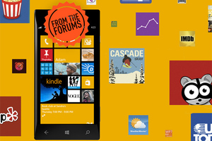 FROM THE FORUMS Windows Phone Store