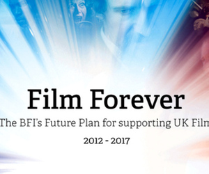 BFI Film Forever