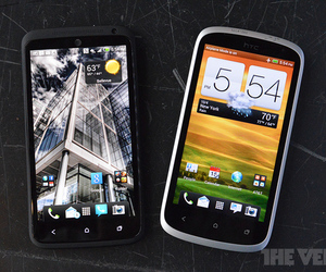Gallery Photo: HTC One VX and One X+ AT&amp;T hands-on pictures