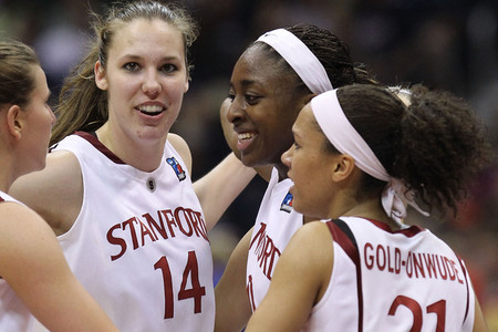 stanford bball