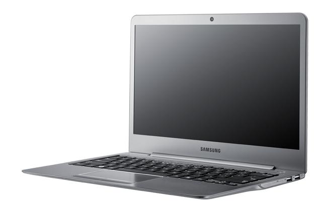 الحاسب Samsung Ultra Touch بنظام