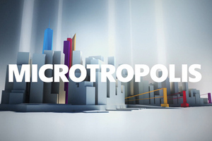 Microtropolis