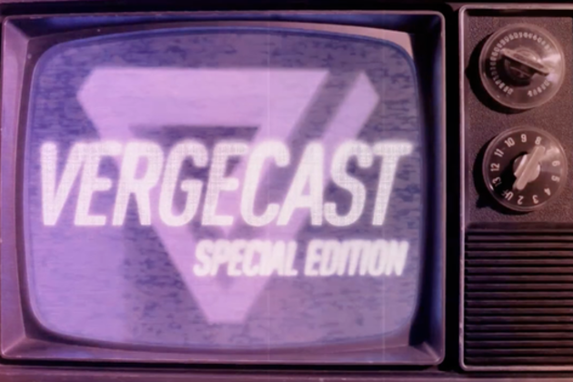 The Vergecast: Apple's iPad mini event - October 23rd, 2012