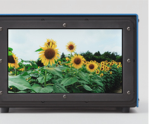 Ortus 9.6-inch 4k display