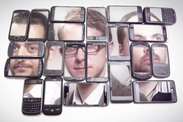 The Verge Mobile Show 022 - October 24th, 2012