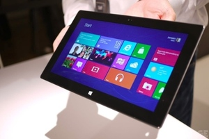 Microsoft Surface stock 1200