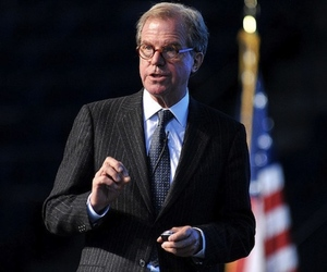 Nicholas Negroponte