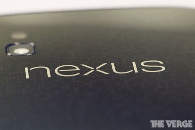 google nexus lead
