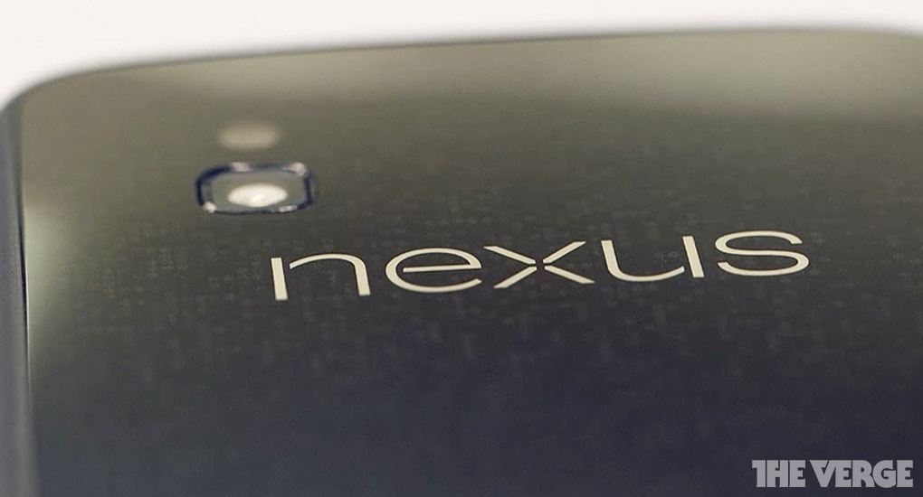 google nexus lead