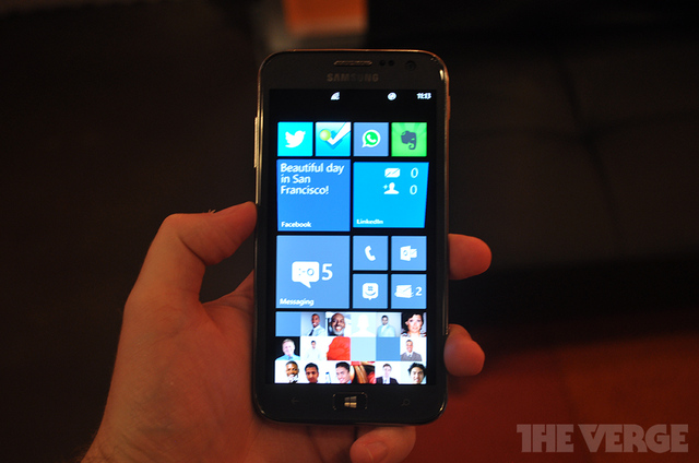 Gallery Photo: Samsung Ativ S hands-on photos