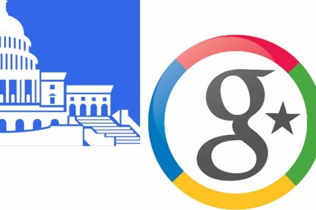 google elections